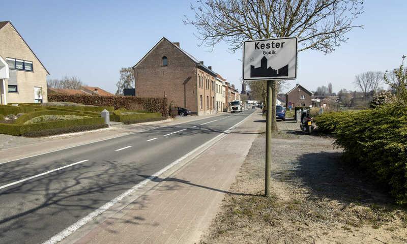 Bruneaustraat - Kester Valleizicht