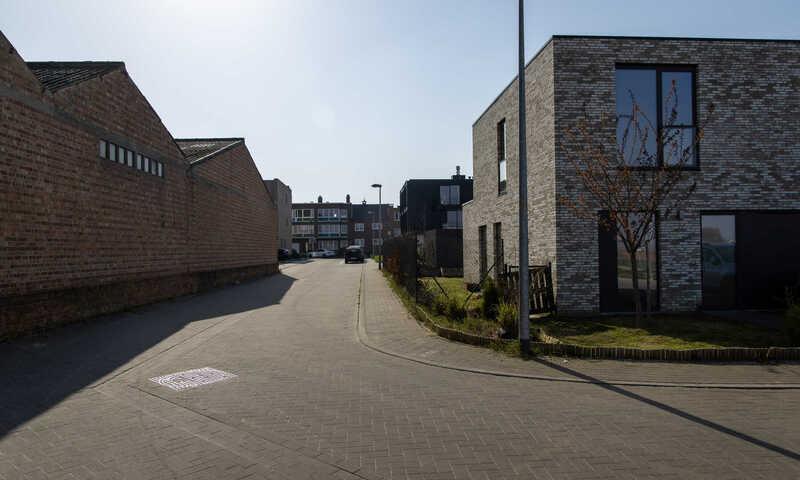 Sint-Pieters-Leeuw - Zuunkouter