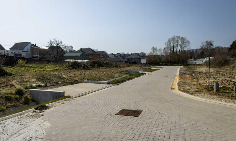 Profetenstraat - Profetenberg