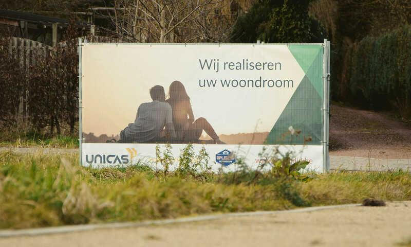 Hendrik Jannesstraat - Roodhuisveld