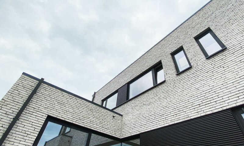 Rietveld - Pastorijhof