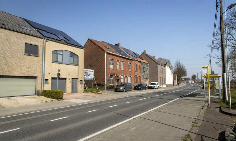 Halle - Ninoofsesteenweg