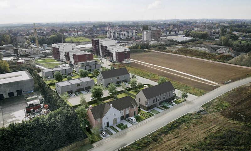 Stedestraat - Groeningheveld