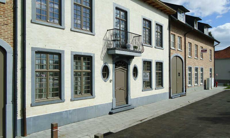 Sterrebeek - Bosdellestraat