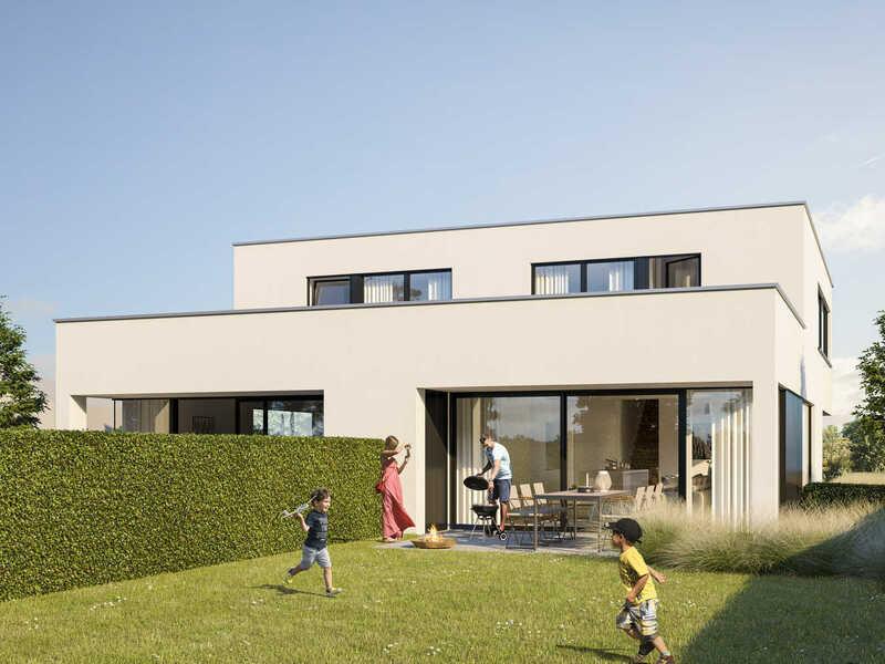 Nieuwbouw: hoeveel kost een huis bouwen?